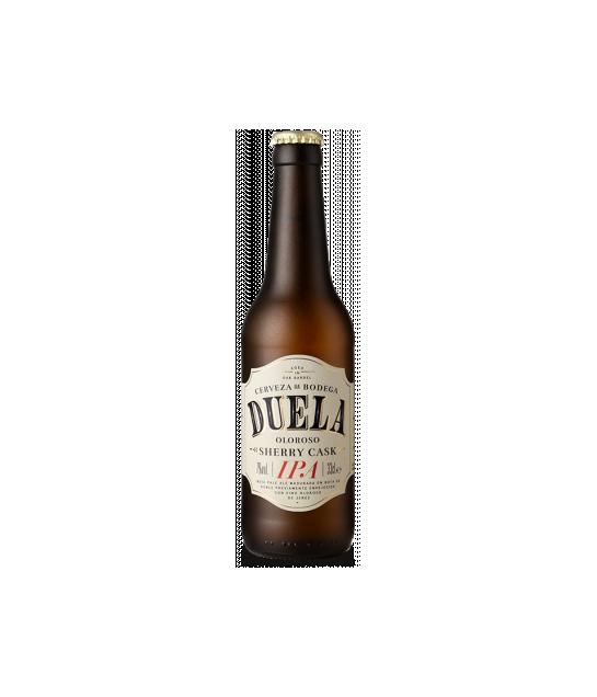 DUELA IPA SHERRY CASK